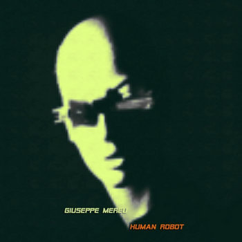 Human Robot cover art