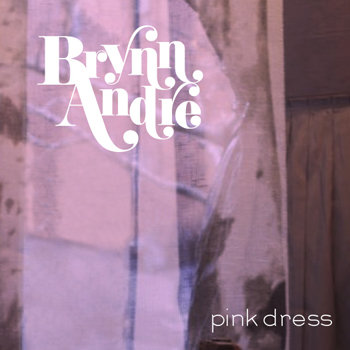 Pink Dress EP cover art