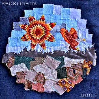 "Quilt - Limited Edition 12"" Vinyl w/ Free Digital Download cover art"
