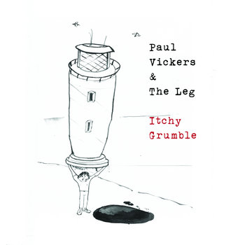 Itchy Grumble cover art