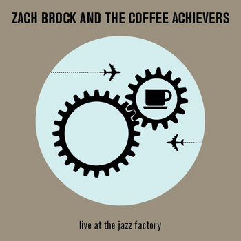 Live At The Jazz Factory cover art
