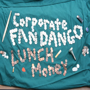 Lunch Money cover art
