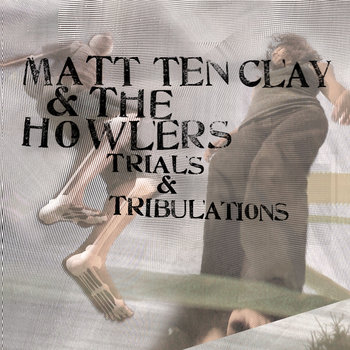 Trials and Tribulations- 2010 cover art