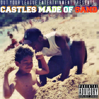 Castles Made of Sand cover art