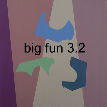 Big Fun 3.2 cover art