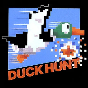 Duck Hunt (FREE DOWNLOAD) cover art