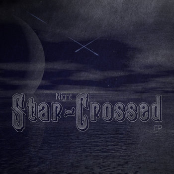 Star-Crossed EP cover art
