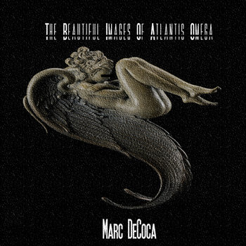 The Beautiful Images of Atlantis Omega cover art