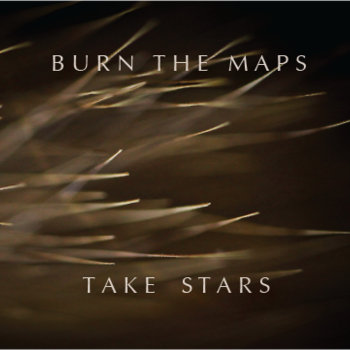 Take Stars cover art