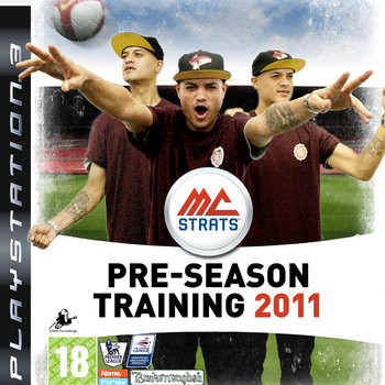 PreSeasonTraining cover art