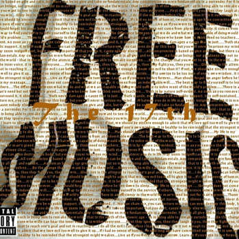 The 17th - FREE MUSIC (EP) cover art
