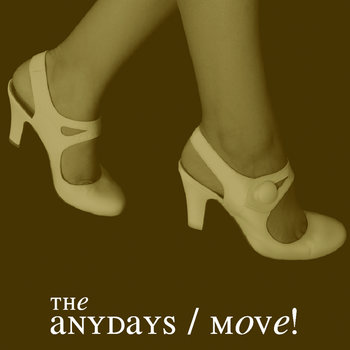 Move! cover art