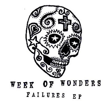 Failures EP cover art
