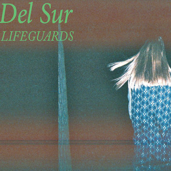 Lifeguards cover art