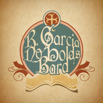No Holds Bard cover art