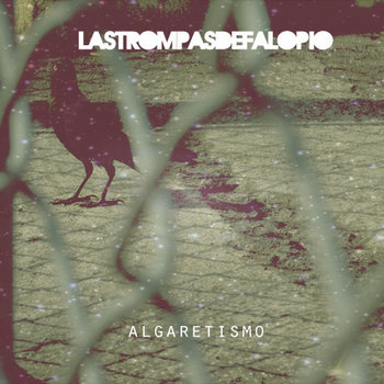 algaretismo cover art
