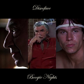 Boogie Nights cover art