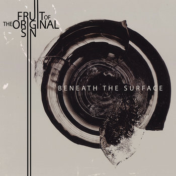 Beneath The Surface cover art