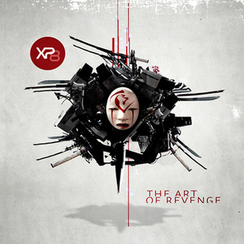 The Art Of Revenge cover art