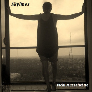 Skylines E.P cover art