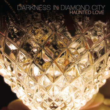 Darkness in Diamond City EP cover art