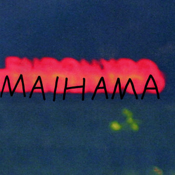 Maihama cover art