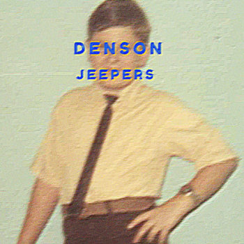 JEEPERS cover art
