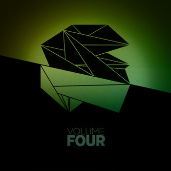 Origami Sound: Volume Four cover art