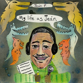 My Life As Jeán cover art