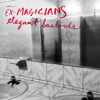 Elegant Bastards cover art