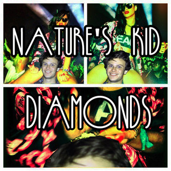 Diamonds cover art