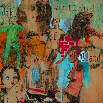 Dikes of Holland cover art