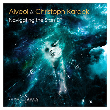Navigating The Stars cover art
