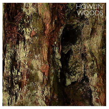 Howlin' Woods (2011) cover art