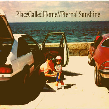 Eternal Sunshine cover art