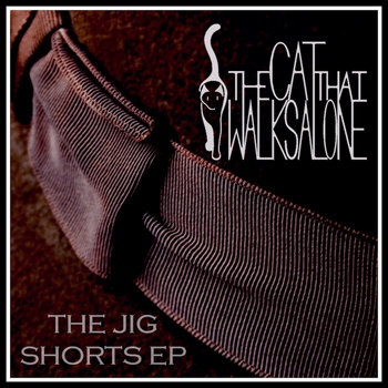 The Jig Shorts EP cover art