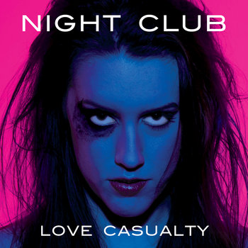 Love Casualty cover art