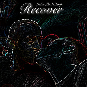 Recover (EP) cover art