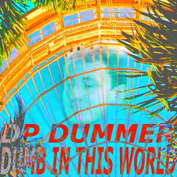 Dumb in This World cover art