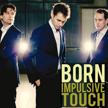 Impulsive Touch cover art