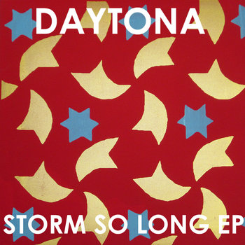 Storm So Long EP cover art