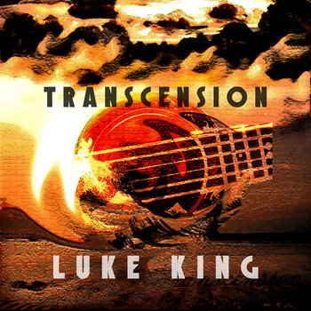 Transcension cover art