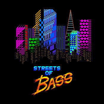 Streets of Bass cover art