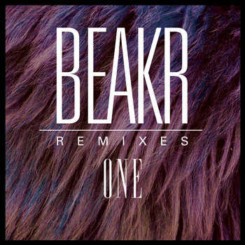 Remixes cover art