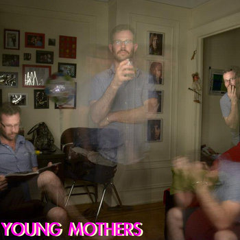 Young Mothers cover art