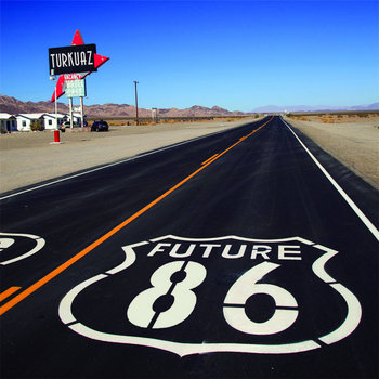 Future 86 cover art