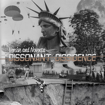Dissonant Dissidence cover art
