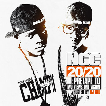20/20 The Perfect Vision: (PreTape To Two Views One Vision) cover art