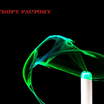 Entropy Factory cover art