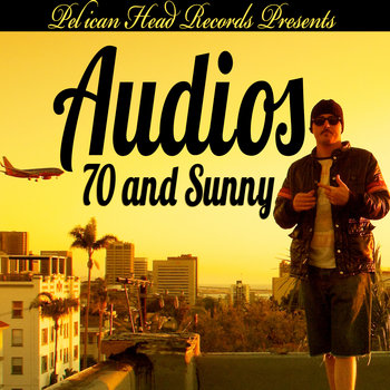70 and Sunny cover art